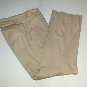 Mossimo  Women's Stretch Khaki Pants - 98% Cotton